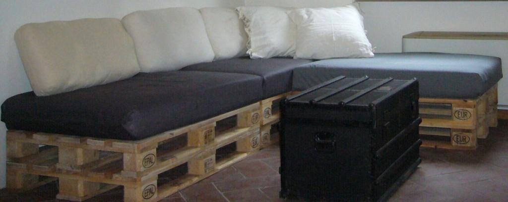 pallet usati mobili da esterno : cuscino per pallet,imbottitura per pallet,divano con pallet,pallet per ...