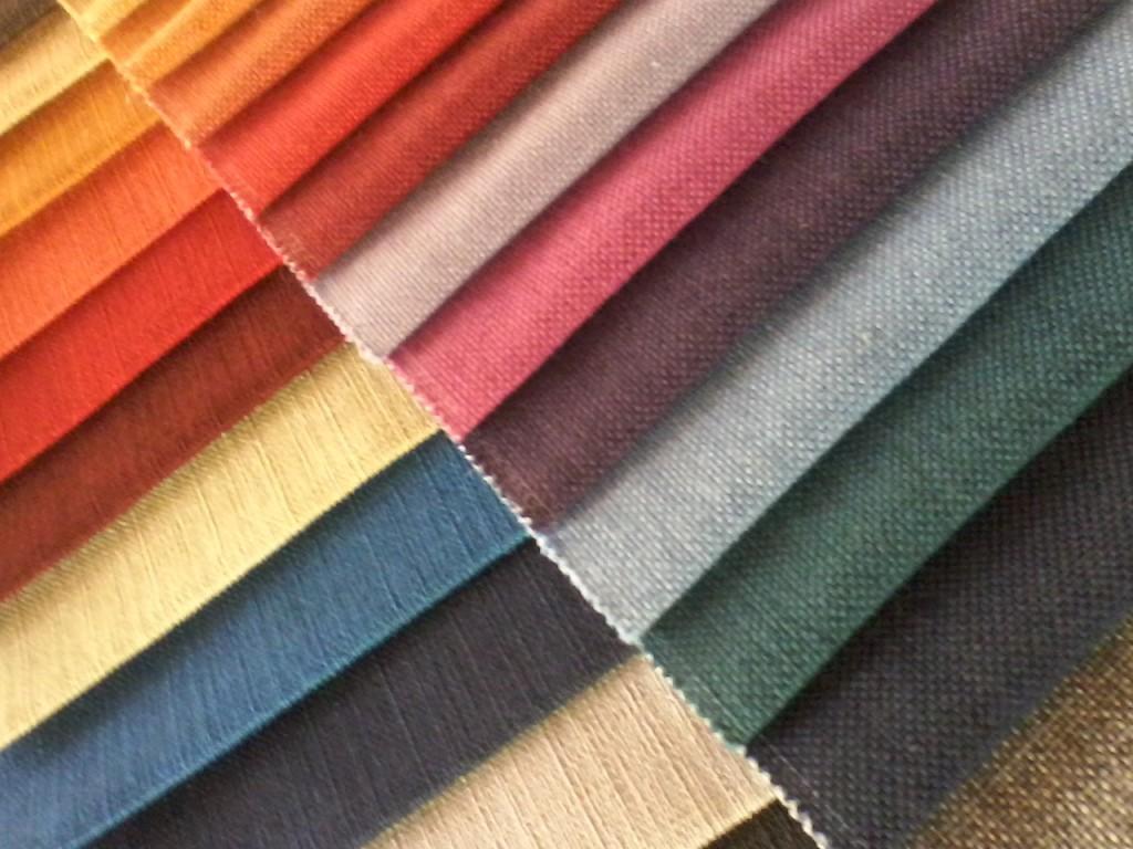 tessuti per divani imbottitura cuscini