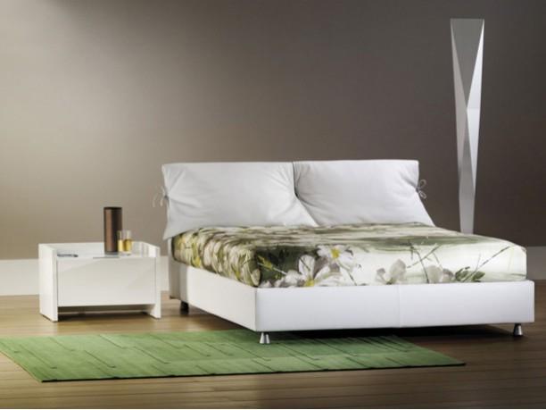 Cuscino testata letto imbottitura cuscini - Testate per letto ...